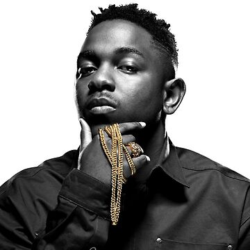 King Kendrick by borg
