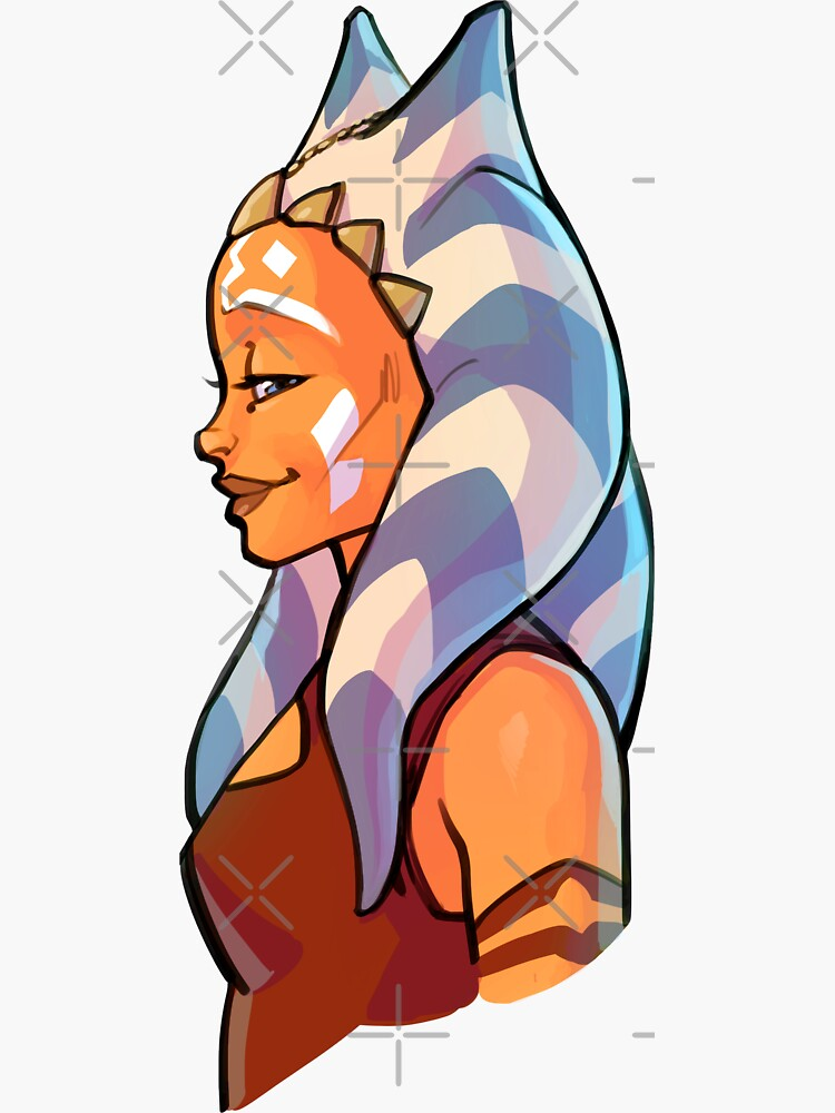TCW In Happier Times - Snips by lornaka