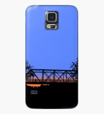 One Tree Hill Bridge Case/Skin for Samsung Galaxy
