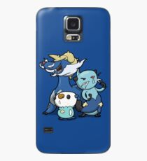 Number 501, 502 & 503! Case/Skin for Samsung Galaxy