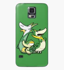 Number 495, 496 & 497! Case/Skin for Samsung Galaxy