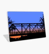 One Tree Hill Bridge Laptop Skin