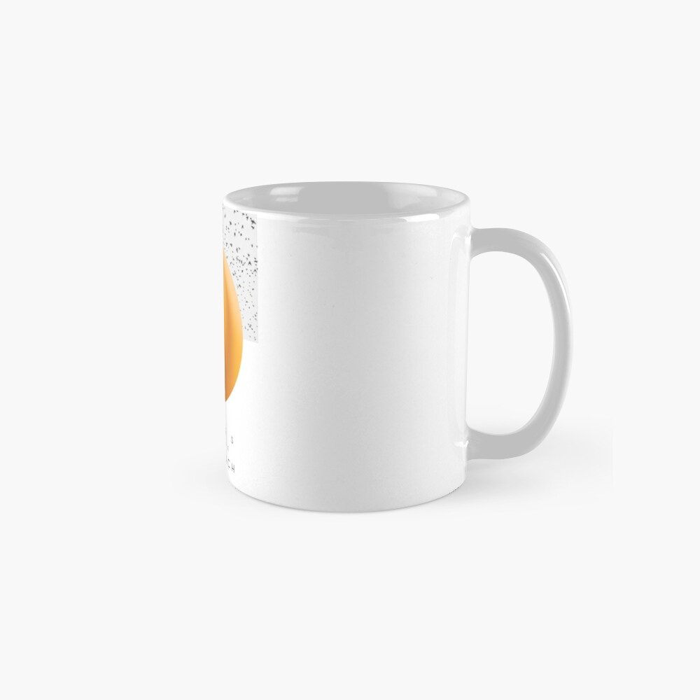 James & The Giant Peach  Standard Mug