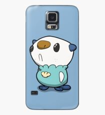 Number 501! Case/Skin for Samsung Galaxy