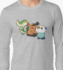 Number 495, 498 & 501! Long Sleeve T-Shirt