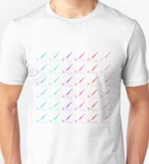 WRITERS PEN Unisex T-Shirt