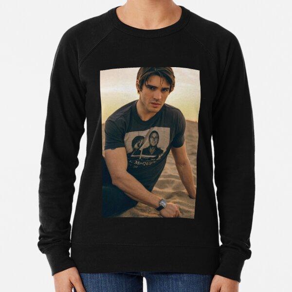 Steven R.McQueen 2 Sweatshirt léger