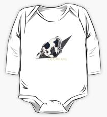 Bullet the Solider pony Kids Clothes