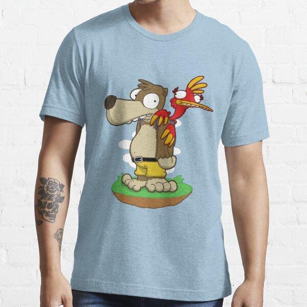 Banjer & Kazooper! Essential T-Shirt