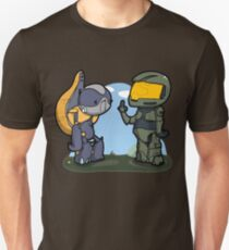 Poor missunderstood grunt... T-Shirt