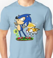 You're too slow! Unisex T-Shirt