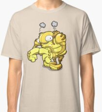 Exterminate... Please...? Classic T-Shirt