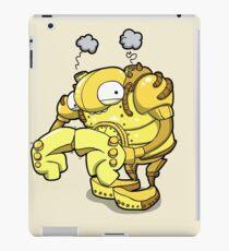 Exterminate... Please...? iPad Case/Skin