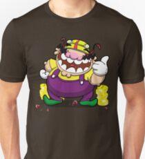 Greedy loveable fatso! T-Shirt