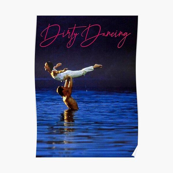 Sunggi Sungginan - Dirty Dancing Póster