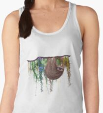 That Sloth Women's Tank Top