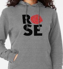 Rose Lightweight Hoodie