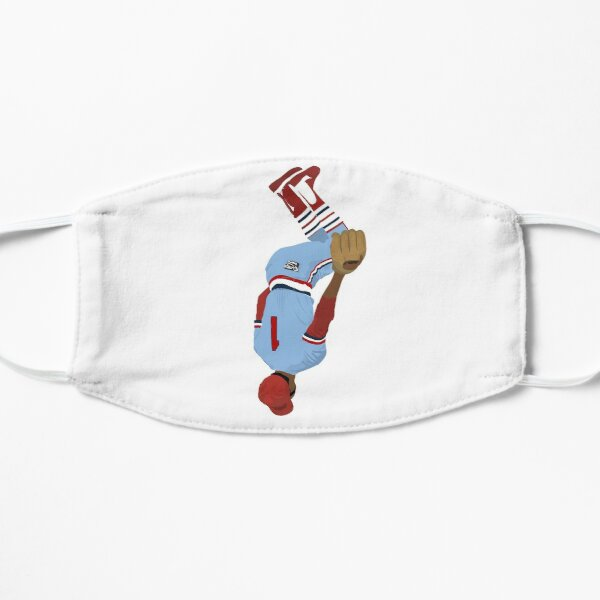 THE OZZIE BACKFLIP IN ST. LOUIS STICKER AND MISSOURI SHIRT  Flat Mask