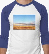 Sunset on Golden Field - Aberdeenshire, Scotland T-Shirt