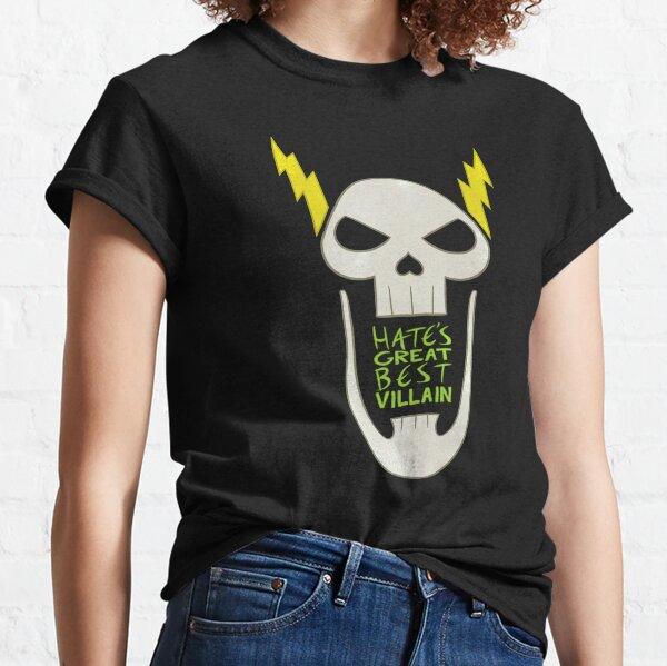 Best Villain Classic T-Shirt