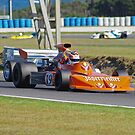 March 741 F1 at Phillip Island by TeaCee