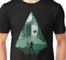 Arrow Deathstroke Unisex T-Shirt