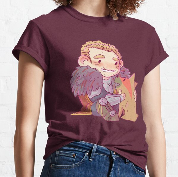 Commander Mabari Classic T-Shirt