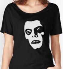 Pazuzu Women's Relaxed Fit T-Shirt