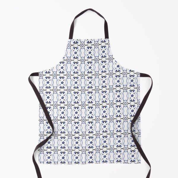 Great geometric pattern 3 Apron