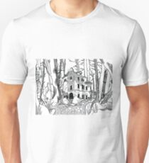 Forgotten Manor Unisex T-Shirt