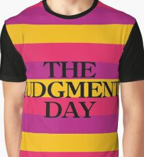 The Judgment Day Graphic T-Shirt
