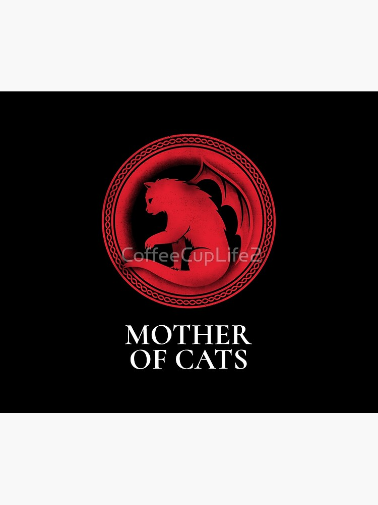 Mother Of Cats! by CoffeeCupLife2