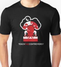 Cthulhu Dreaming (Teach the Controversy) T-Shirt