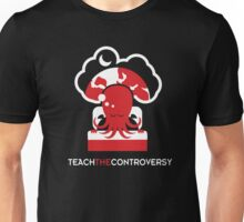 Cthulhu Dreaming (Teach the Controversy) Unisex T-Shirt