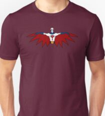 "Ken, the Eagle ""Gatchman"" Unisex T-Shirt"