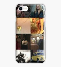 Young Swanfire iPhone Case/Skin