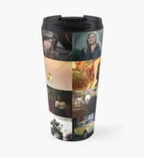 Young Swanfire Travel Mug