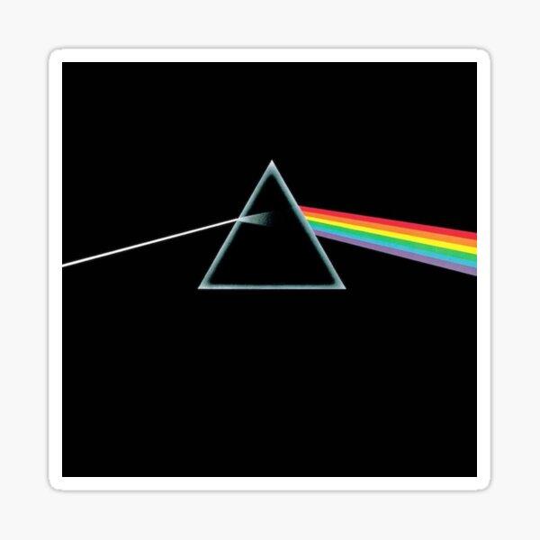Pink Floyd Album Cover Sticker