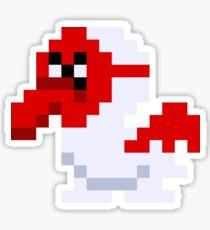 Tweeter Sticker
