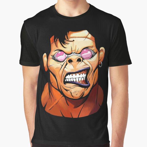 Ranxerox  Graphic T-Shirt