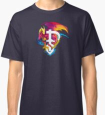 Pan Pride Dragon Classic T-Shirt