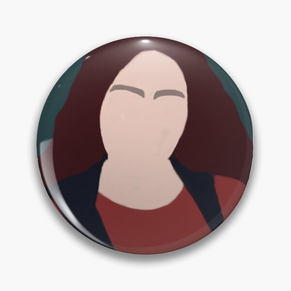 Dr Lena Vain Cameo Badge