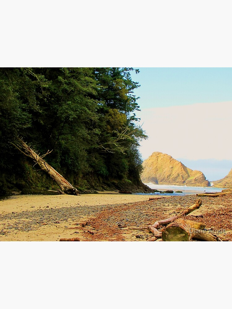 Florence, Oregon by trueblvr