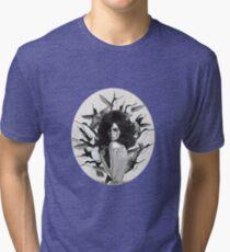 Birdy Tri-blend T-Shirt