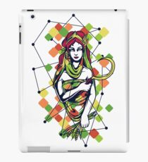 Horoscope iPad Case/Skin
