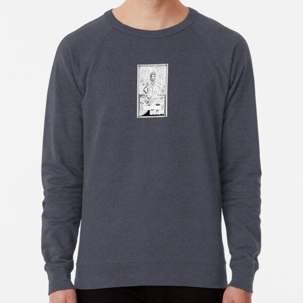 Lucifer Kane Lightweight Sweatshirt