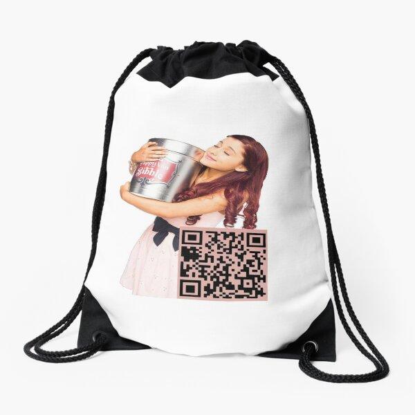 Bibble Drawstring Bag