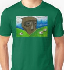 Do Androids Dream of Electric Sheep Unisex T-Shirt