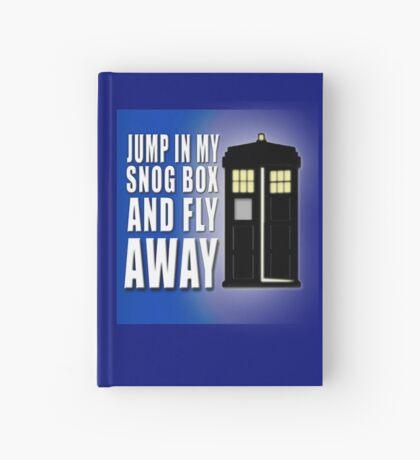 Snog Box Hardcover Journal