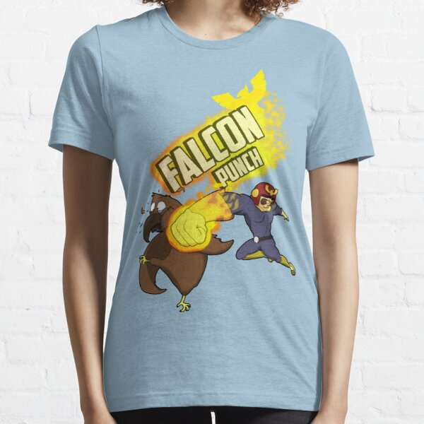 FALCON PUNCH! Essential T-Shirt